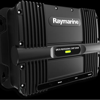Raymarine new PC570