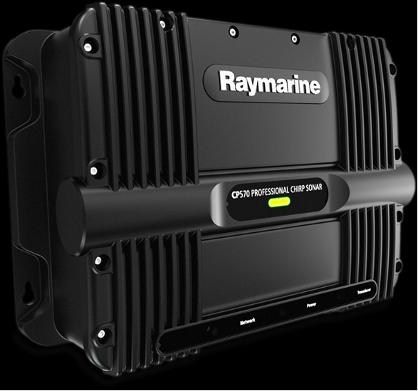 Raymarine new PC570