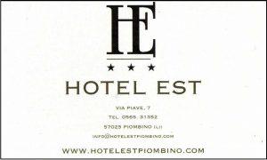 Hotel Est Piombino