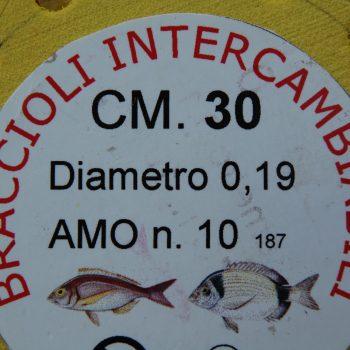 L'arma vincente del pescatore sono sicuramente i terminali da pesca