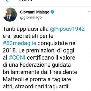 malago