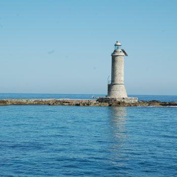 Un luogo incantevole tra Isola d'Elba, Montecristo e Corsica