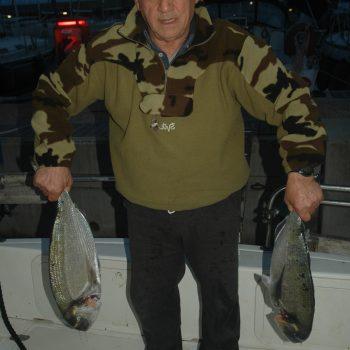 Un classico pesce dei mesi invernali