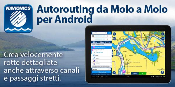 Applicazione per Android
