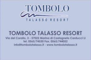 Tombolo Talasso, Hotel Centro Benessere