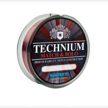 Tchnium match & bolo