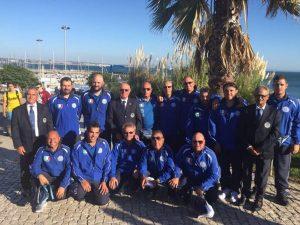 ITALIA Team A e B