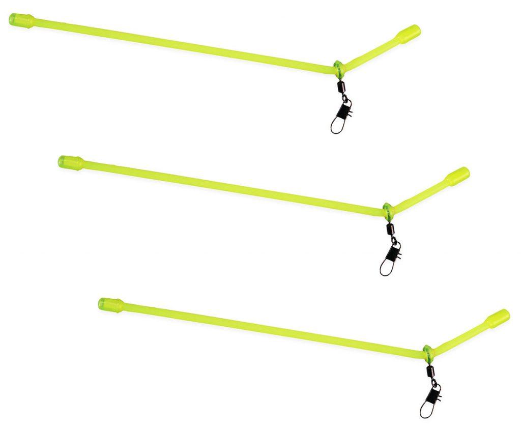 Antitangle in plastica adatte soprattutto per la pesca ai pesci piatti ottimali in presenza sdi corrente medio forte